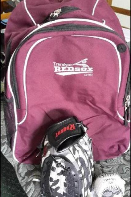 Redsox Backpack Kit