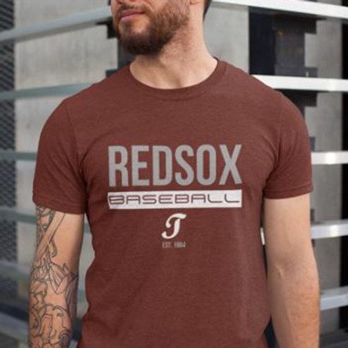 Redsox 2021 T-Shirt