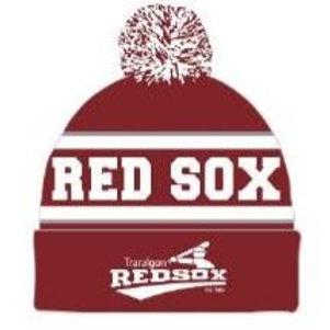 Redsox Beanie