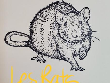 Les Rats Blog 1