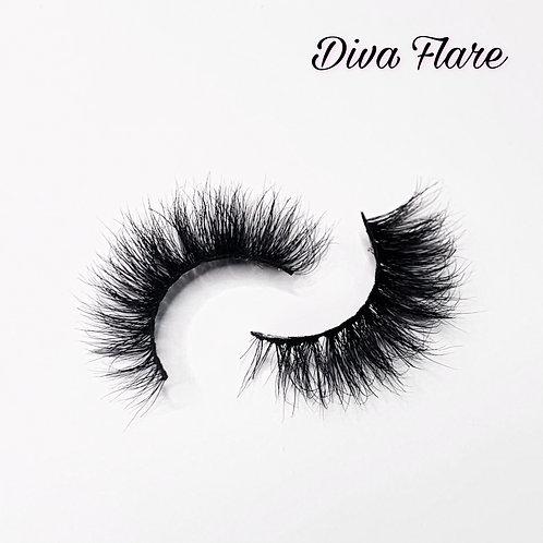 DIVA FLARE