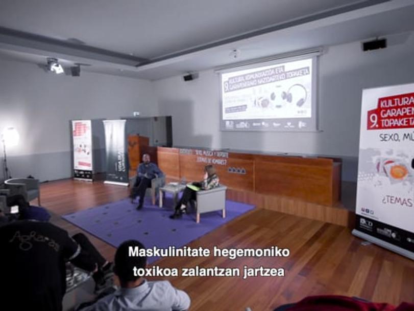 AFTERMOVIE - 9. Kultura, Komunikazioa eta Garapenerako Nazioarteko Topaketa