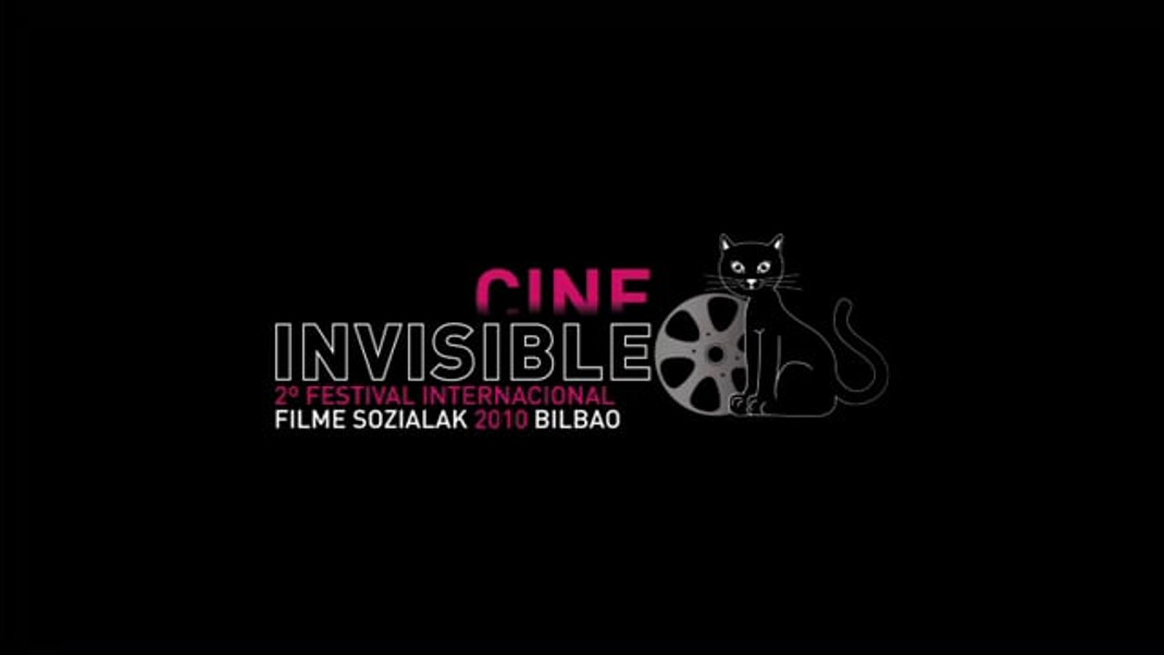 "AFTERMOVIE - 2º FESTIVAL INTERNACIONAL DE CINE INVISIBLE ""FILM SOZIALAK"" BILBAO 2010"