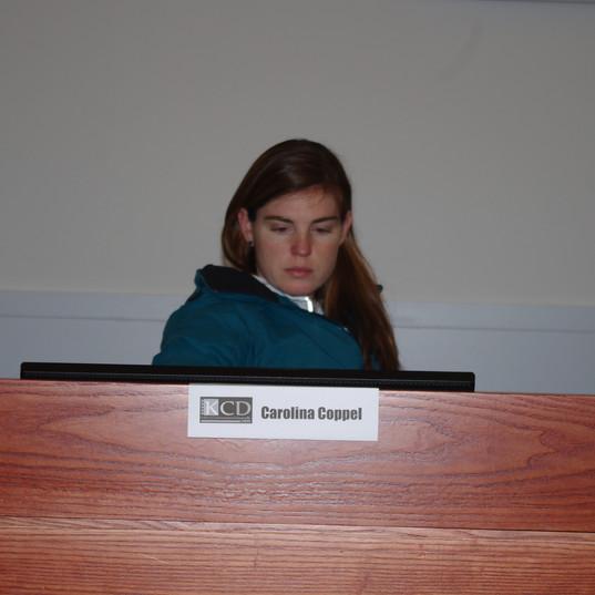 Carolina Coppel