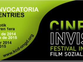 CONVOCATORIA 7º FESTIVAL 2015 /  2015KO 7. JAIALDIRAKO DEIALDIA