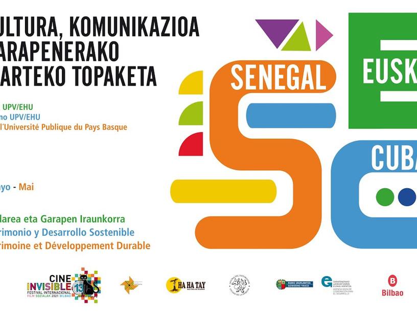 AFTERMOVIE - 12èmeRencontre Internationale de la Culture, de laCommunication et du Développement