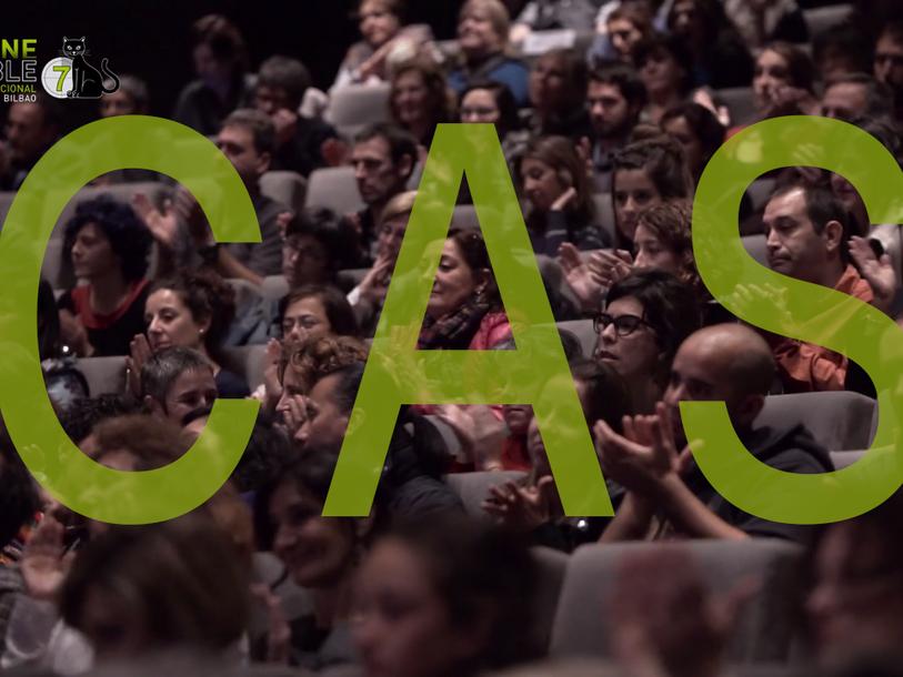 "AFTERMOVIE - 7º FESTIVAL INTERNACIONAL DE CINE INVISIBLE ""FILM SOZIALAK"" BILBAO 2015"