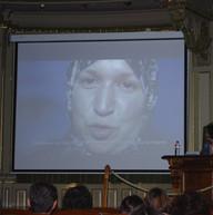 Exposición de video