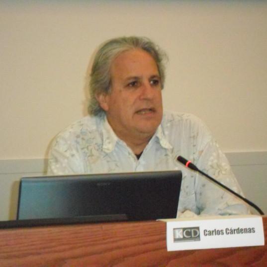 Carlos Cárdenas