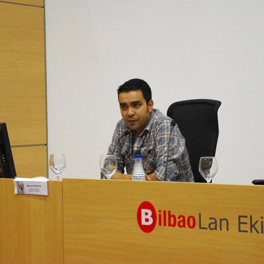 Marcos Pimental
