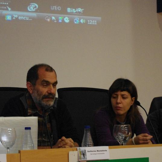 "Mahaingurua: ""Experiencias de desarrollo a través del audiovisual o la cultura"""