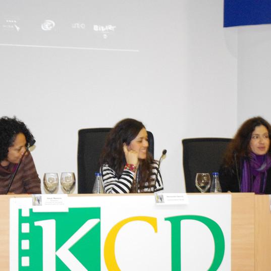 """Mahaingurua: """"Mujeres Artistas y las redes de hermanamiento internacionales"""""""