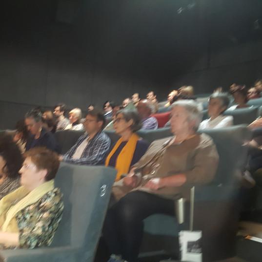 Publikoa
