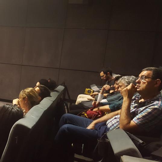 Presentación: Gorka Lopez con la SILS de Eusko Gorrak