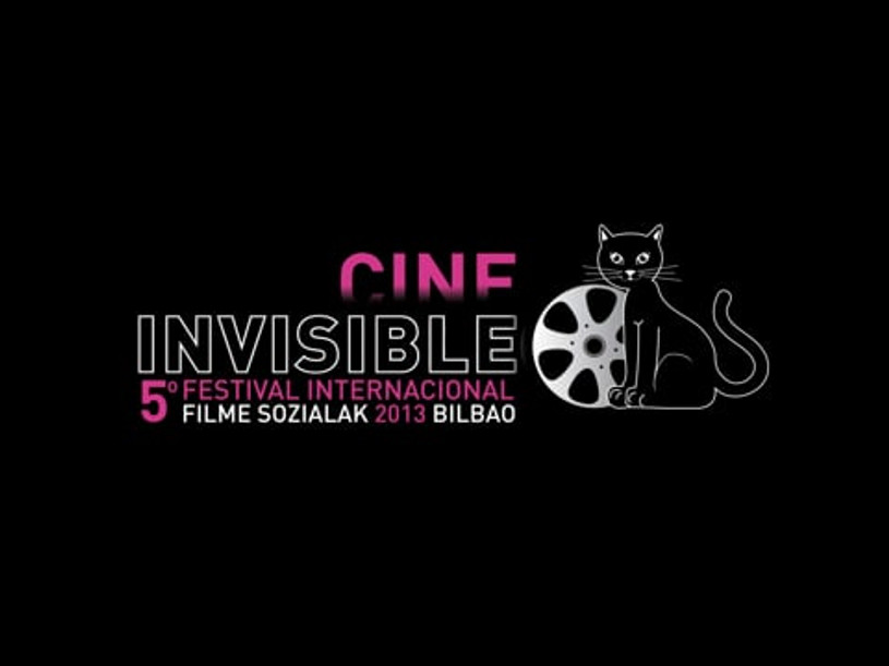 "AFTERMOVIE - 5th INTERNATIONAL INVISIBLE FILM FESTIVAL ""FILM SOZIALAK"" BILBAO 2013"