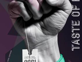 CINEMA ONLINE -  Zoom Webinar Mai-May 05/07 18:00h Bilbao (CEST) Taste of Hope
