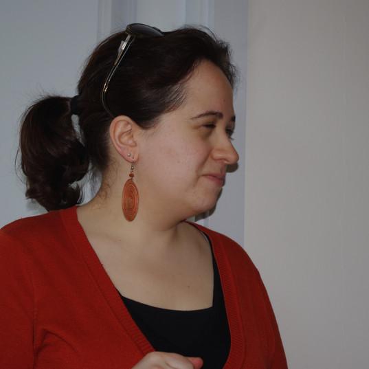 Carmen Alquegui