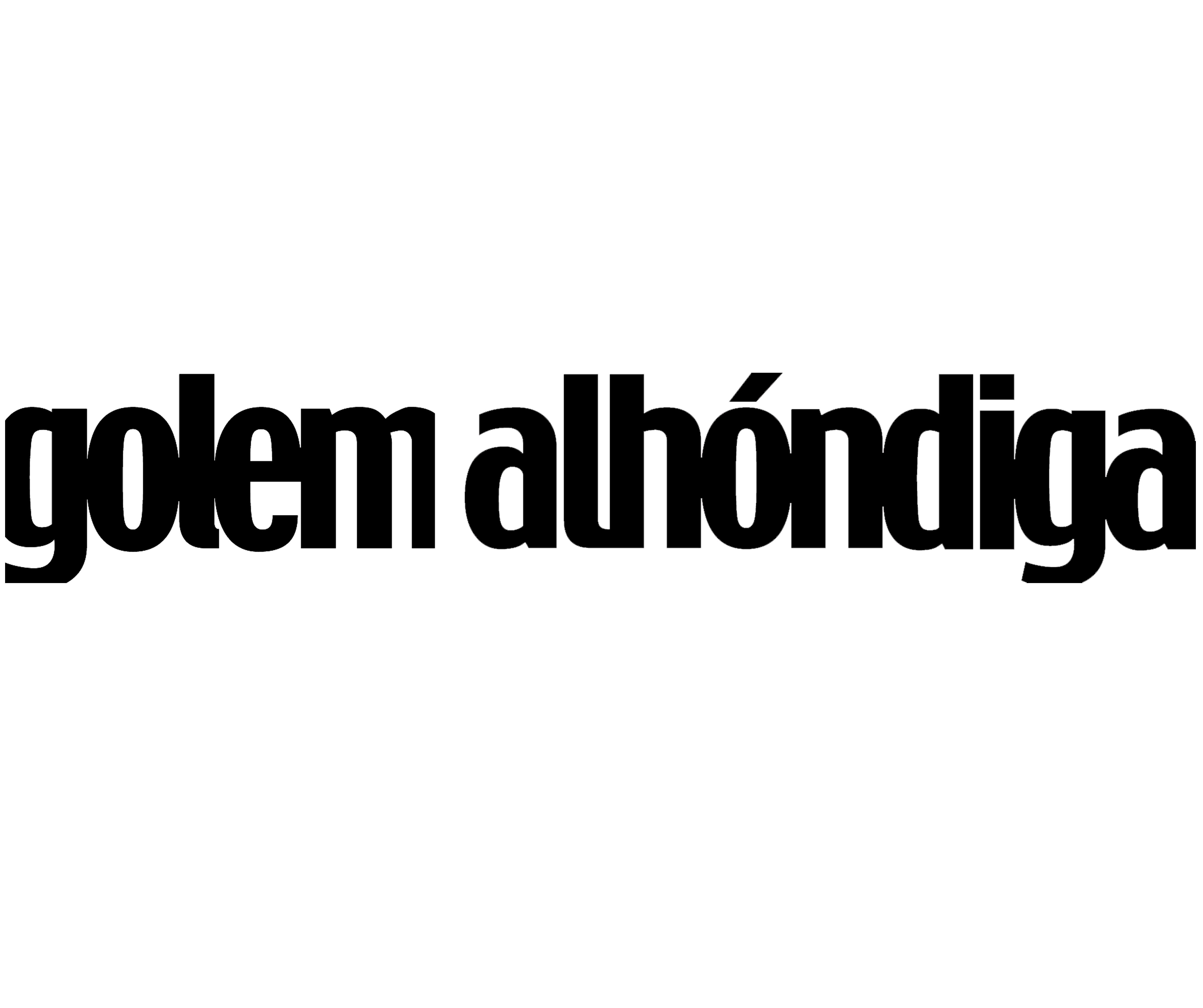 Golem-Alhondiga