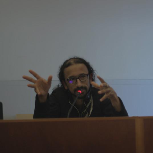 Daniel Bejarano