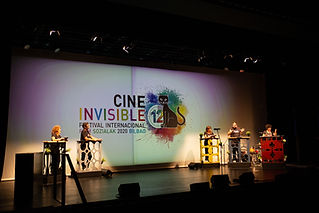 fotos clausura festival cine invisible2