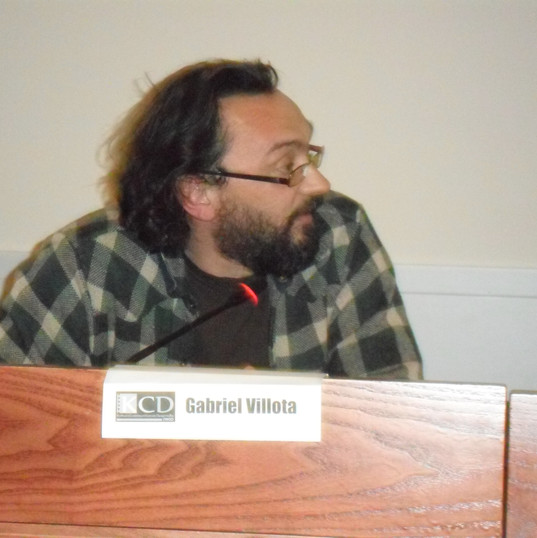 Gabriel Villota