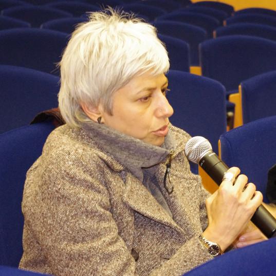 Alexandra Halkin