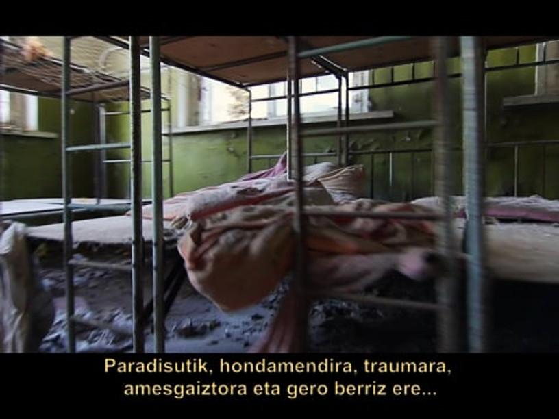 """PROMO - 2020ko Bilboko """"Film Sozialak"""" Zinema Ikusezinaren 12. Nazioarteko Jaialdia"""