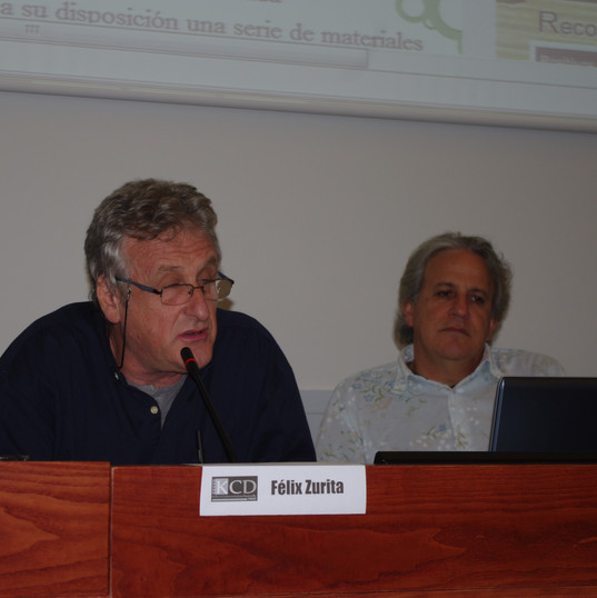 Félix Zurita