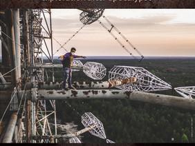 """""""Stalking Chernobyl"""" online16-26/04"""