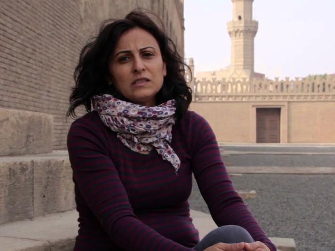 AFTERMOVIE - THE 6th CAIRO INTERNATIONAL WOMEN´S FILM FESTIVAL