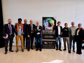 """El Festival Internacional de Cine Invisible """"Film Sozialak"""" de Bilbao cumple 10 años apostando por l"""