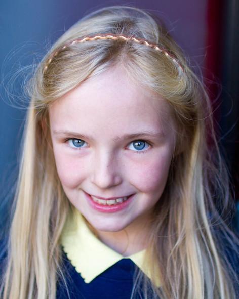 Ella Harkness