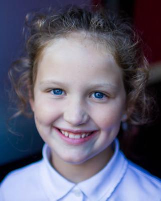 Rhea Gillespie