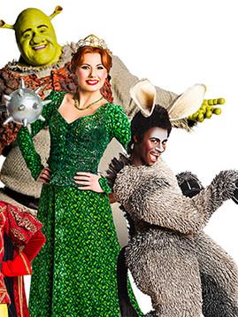 Shrek! The Musical