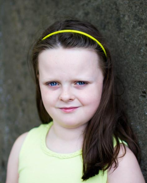 Caitlin McMahon