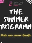 The Summer Programme