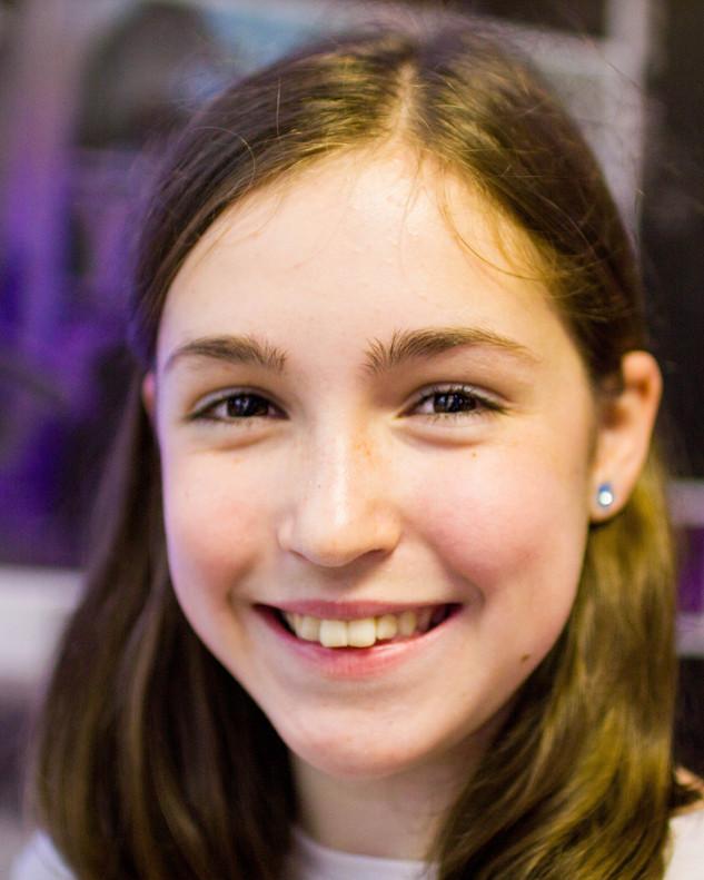 Claire Flanagan
