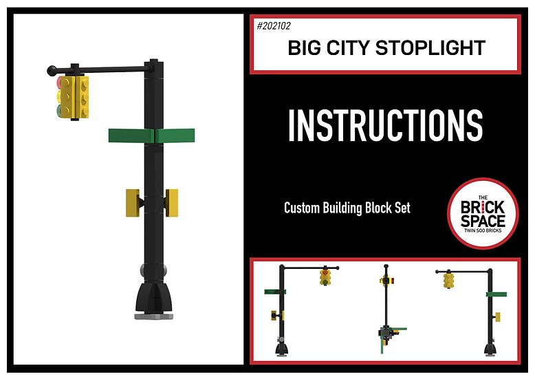 Big City Stoplights (Instructions)