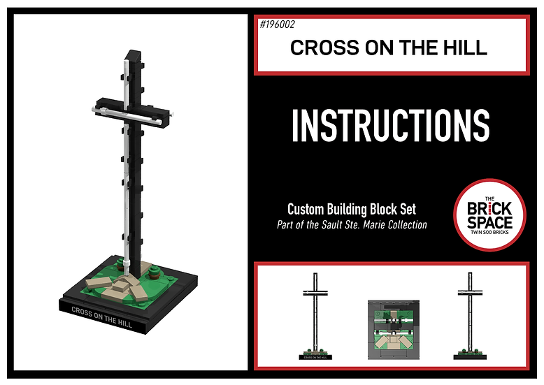 Cross on the Hill (instructions)