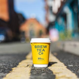 Brew Tea Co