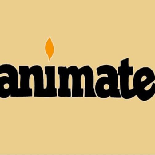 """""""Animate: Faith!"""" Study"""