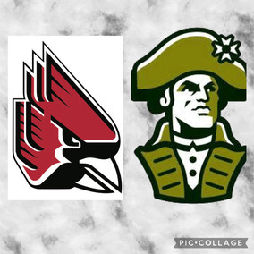 Going from Cardinal to Baron: My Second College Commitment Day