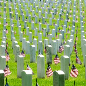A Tribute to Those Who Made The Ultimate Sacrifice for Our Country