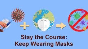 Let's Revisit: Are Masks (and Vaccines) Only Symbols Anymore?