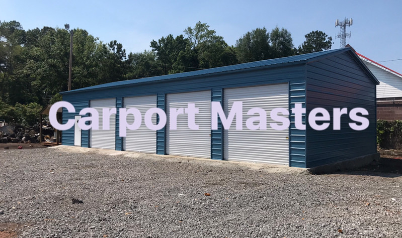 Carport Masters