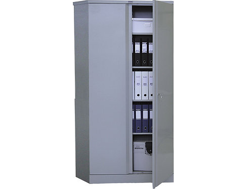 Шкаф офисный ПРАКТИК AM 2091