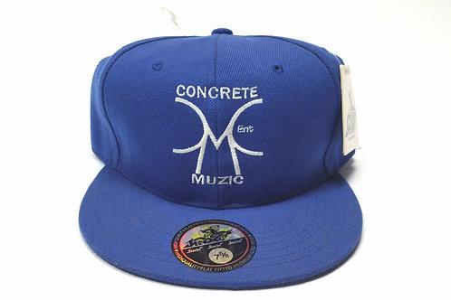 Concrete Hat