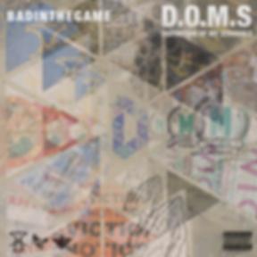 New DOMS Album