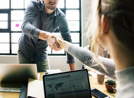 Onboarding de colaboradores: O que é e quais as vantagens de uma boa integração