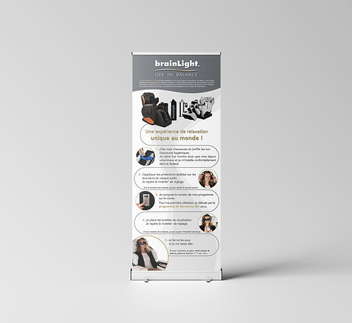 Roll-up Zenesse